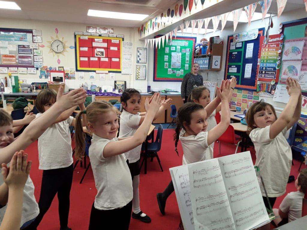 Medley Music National Curriculum